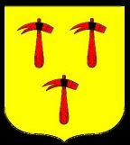Stemma araldico dei marchesi di Ponzone