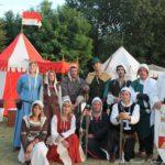 XI Festa Medioevale - I Festa Templare - Toleto, sabato 13 Luglio 2019